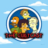 CultCast #315 - Best TV of 2017!