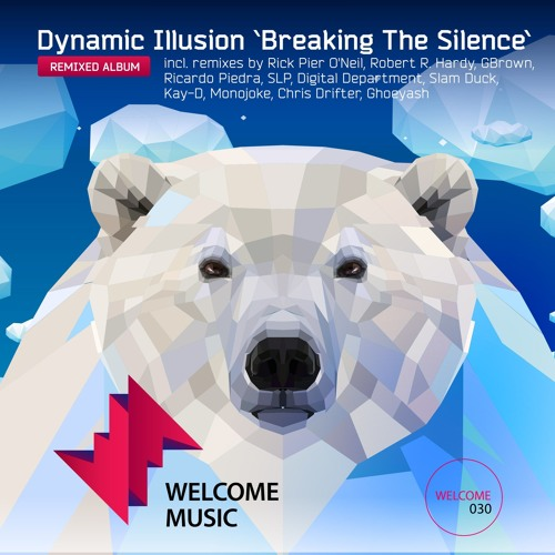 Dynamic Illusion - Breaking The Silence (Remixes) [MiniMix]