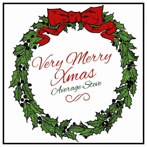 Very Merry Xmas (Original)