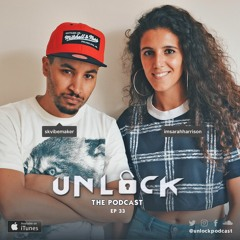 EP 33: @UnlockPodcast