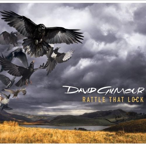 david gilmour rattle that lock album download