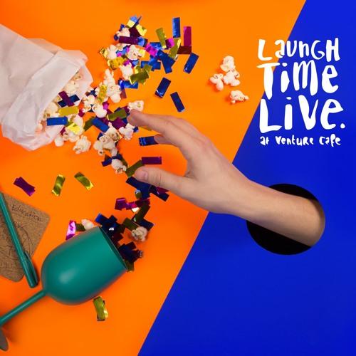 S01E06 - Finale - Launchtime Live The Future of Education w/ Prof. dr. Bob de Wit & Teodor Cătăniciu