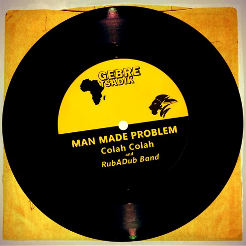 Mix Promo Colah Colah - Man Made Problem Out Soon On 10 jJanuary 2018!!