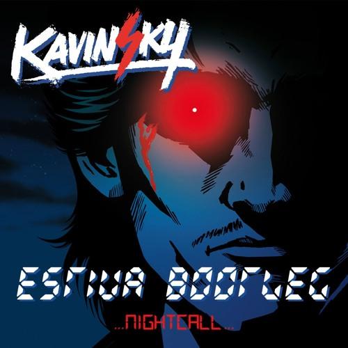 [FREE DOWNLOAD] Kavinsky - Night Call (Estiva Bootleg)
