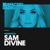 Sam Divine - Defected Radio Show 2017-12-22 Artwork