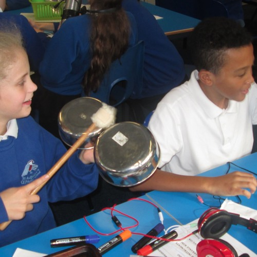 Heritage Lottery Fund project 2017 - schools music