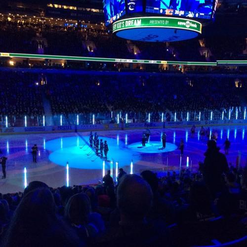 Die NHL bei SHN No. 4
