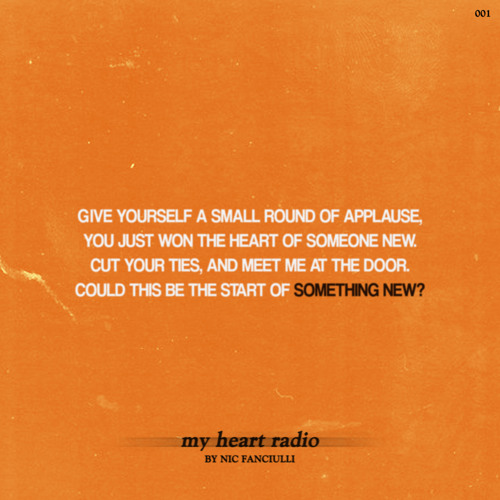 MY HEART RADIO 001