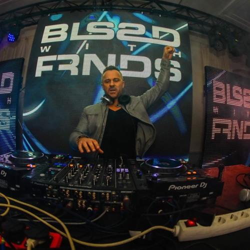 Rhun Live @ BLSSD Holy Ground