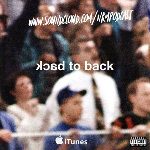 Epi. 19 | Back To Back