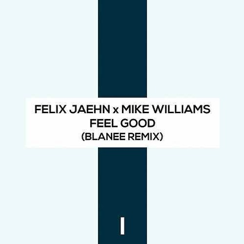 Felix Jaehn x Mike Williams - Feel Good (Blanee Remix)