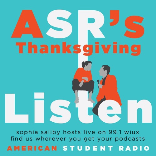 ASR's Thanksgiving Listen 2017