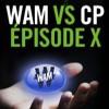 17/12/17 - WAM vs CP