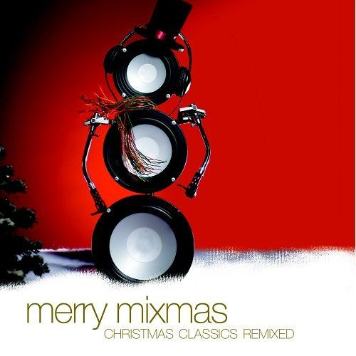 Johnny Mercer With The Pied Pipers - Santa Claus Is Coming To Town (Q-Burns Abstract Message Remix)