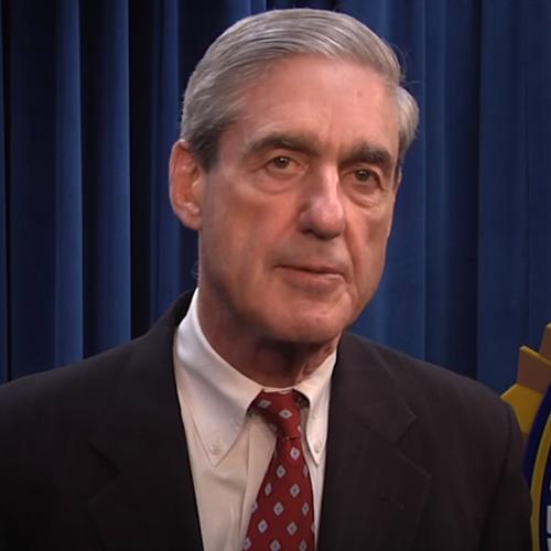 Episode 169 Teaser - Hot for Mueller
