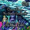 Cesaria Evora - Nho Antone Escaderode (Ohxalá Edit)