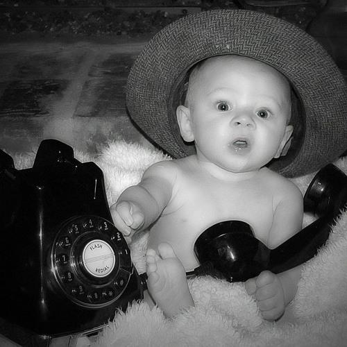 LBW 10: Goal Achievement Like Using a Phone