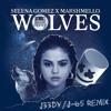 Wolves - Selena Gomez & Marshmello (JEEDY REMIX)