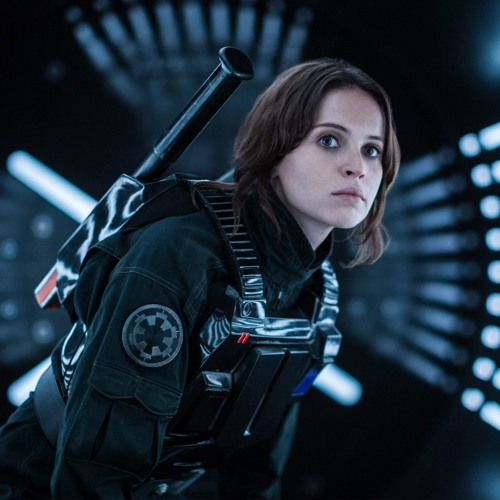 #2: Rogue One: A Star Wars Story