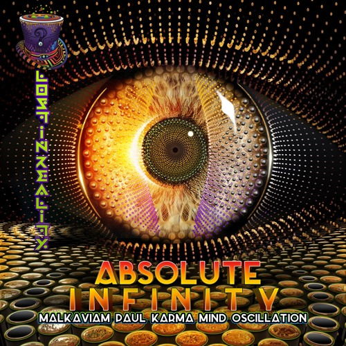 Absolute Infinity EP