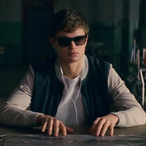 #11: Baby Driver