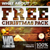 FREE Christmas Pack | FL Studio & Ableton Templates + 60 Serum Presets!