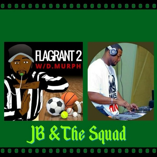 JB & The Squad