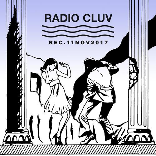 RADIO CLUV Nov. 2017