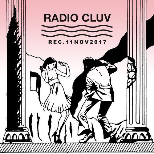 "Sailor Kannako ""Vincent Radio Presents RADIO CLUV"" Nov. 2017"