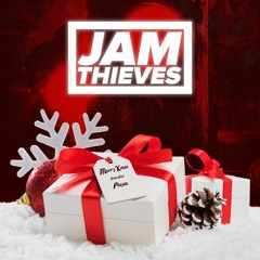 Jam Thieves & Voltage - LSD