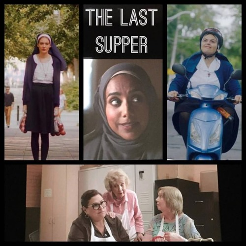 The Last Supper - End Credits