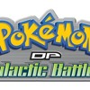 Pokemon DP Galactic Battles - Battle Cry (Stand Up)