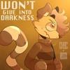 "UNDERTALE SONG | ""Won't Give Into Darkness"" [CK9C + CG5] ft. Elizabeth Ann"