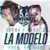Ozuna feat. Cardi B - La Modelo (BlushFrequenz Remix)