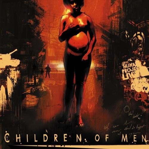 Avsnitt 6: Children Of Mark Fisher