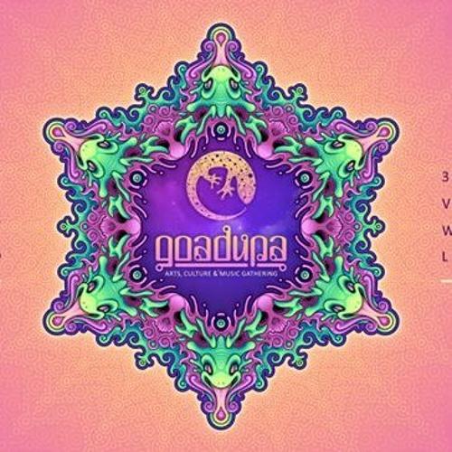 Jaraluca Live Goa Dupa Festival 2017 Free Download By Jaraluca