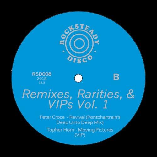 Peter Croce - Revival (Pontchartrain's Deep Unto Deep Remix) [Rocksteady Disco] [MI4L.com]