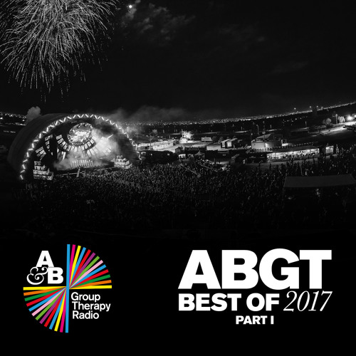 Group Therapy Best Of 2017 pt.1 with Above & Beyond ile ilgili görsel sonucu