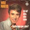 Wolf Martis: Neuer Name, neues Glück