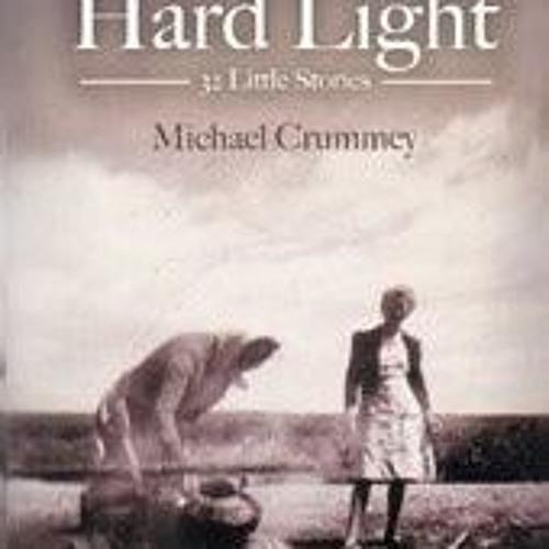 HardLight: by Michael Crummey; narrator Deidre Gillard-Rowlings; sample poem Jig's Dinner