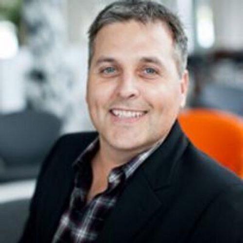 Matt Hendrickson, Founder & CEO at Ascendify