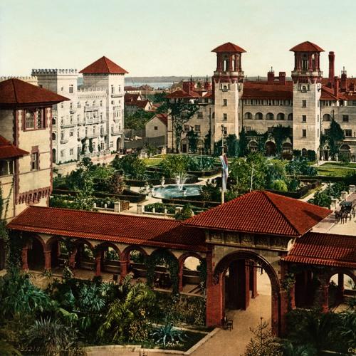 St. Augustine, Florida: America's Oldest European City