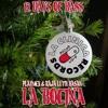 PLAYMEX & RAJA LUTH HASAN - LA BOCINA (Original Bass)