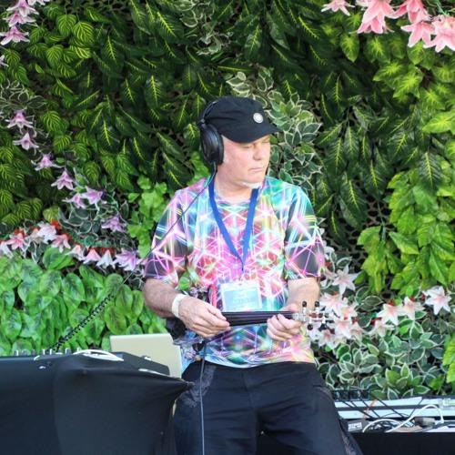 8c37deb108c Terra Nine Live   AUM Eclectic Garden - Opening Set For Gaudi   Deep Forest  -