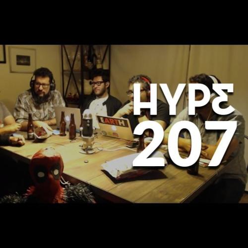 Podcast ep. 207: Lo bueno, lo malo y lo feo de 2017