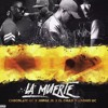 Chocolate MC y el Chulo feat. Jorge Junior y Adonis MC Represent - La Muerte (Dirty Version)