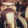 BODAK YELLOW  By.   UPCHURCH