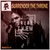 Krewella- Surrender The Throne & Aero Chord- Break Them Ft. Anna Yvette, Mashup