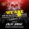 WE ARE HARDCORE - Vol 6  (FREE DOWNLOAD)