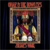Omar & The Howlers - Zoltar's Blues  (4 Tracks)